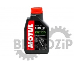 Масло для вилок Motul Fork Oil Expert Medium 10W 1л