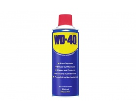 Смазка WD 40 200мл